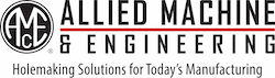 Cline Tool Customers Have Full Access to Allied Machine & Engineering Products